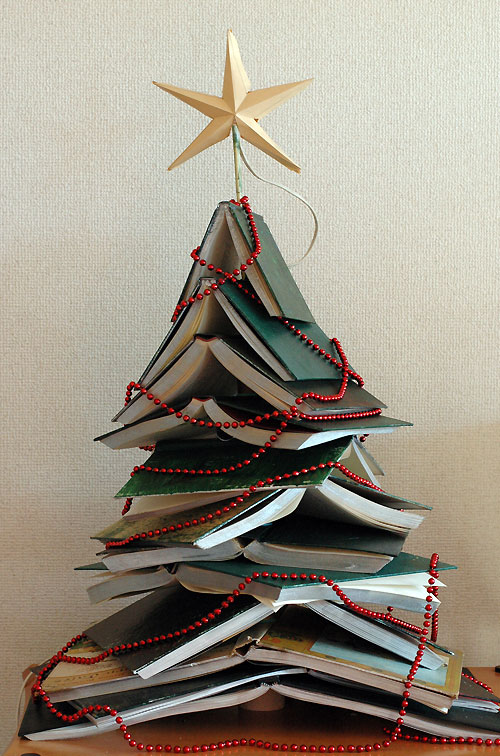 Book Tree 3