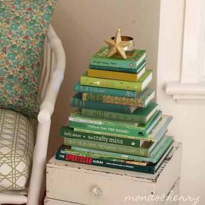 Book Tree 5