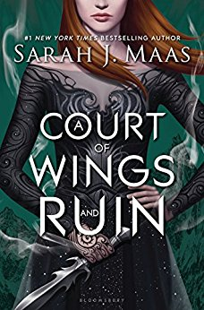 A Court of Wings Ruins