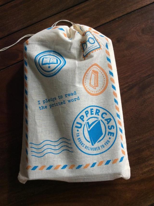 Conspiracy bag
