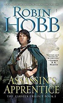 Robin Hobb 1