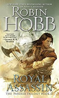 Robin Hobb 2