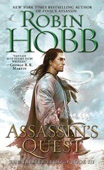 Robin Hobb 3