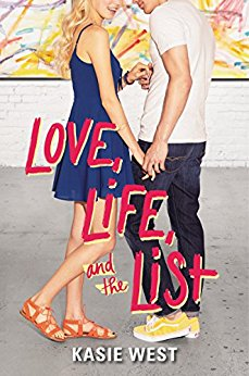 Love, Life and the List