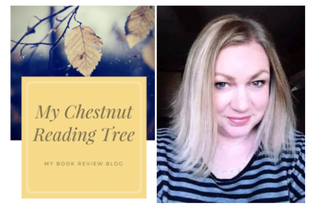 My Chestnut Reading Tree